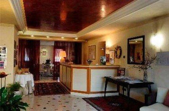Hotel San Giacomo Sport&Relax: Interior
