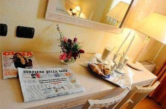 Hotel San Giacomo Sport&Relax: Guest room