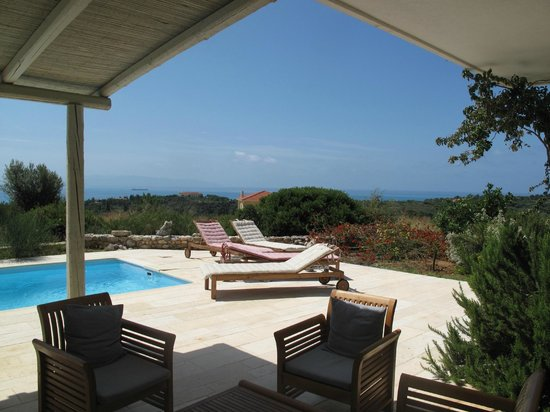 Ideales Resort: piscina
