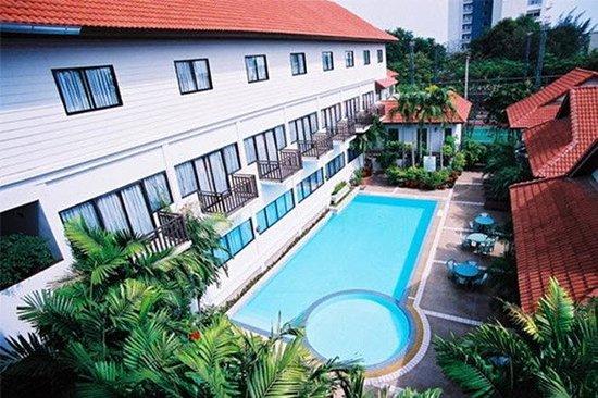 Photo of Chom View Hotel Hua Hin