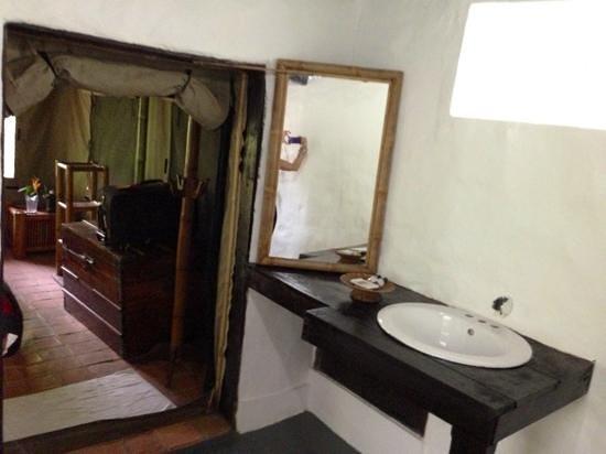 Kamu Lodge: not bad