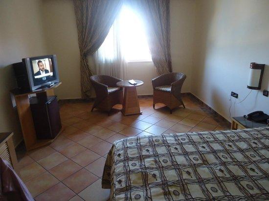 Hotel Menzeh Dalia : dalia