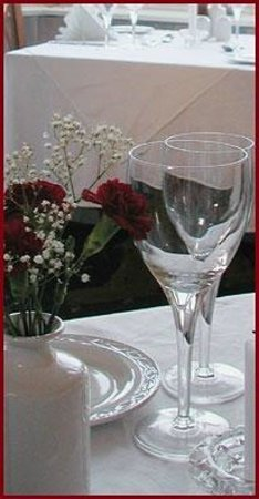 Abbot's Brae: Romantic Breaks - treat your loved one!