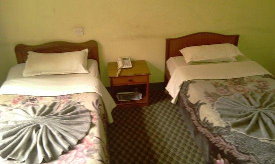 Hotel Lai Lai : Standard Rooom