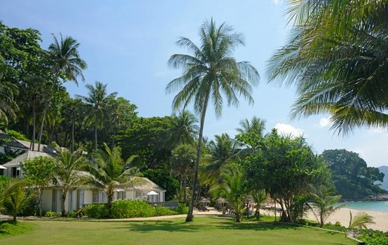 The Surin Phuket: Cottages and Suites
