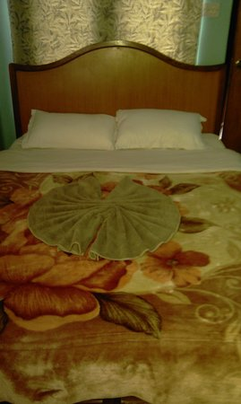 Hotel Lai Lai: Standard Room