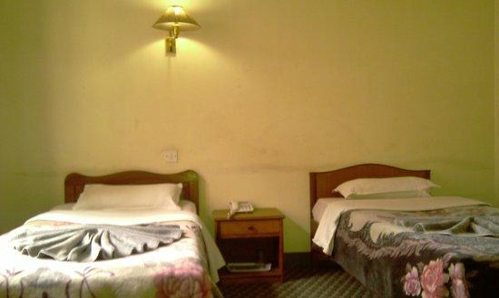 Hotel Lai Lai : Standard Room