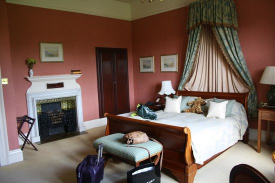 Judges Country House Hotel: Room 12A