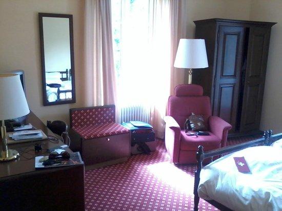 Hotel Elite 사진