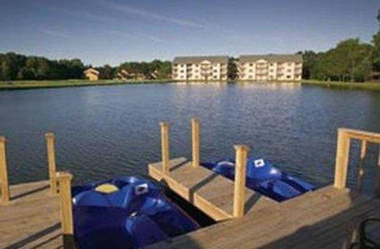 Photo of Tamarack & Mirror Lake, a Festiva Resort Wisconsin Dells
