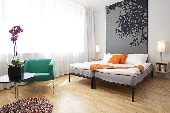 Mornington Hotel Stockholm Bromma: ST