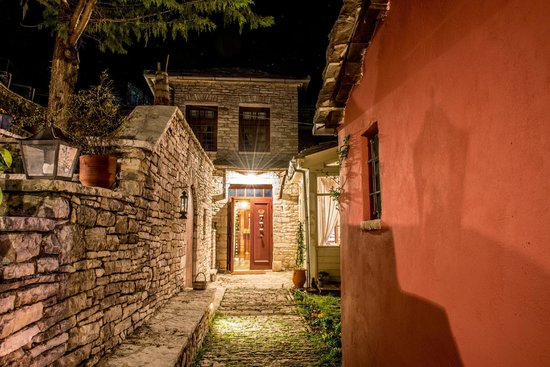 Photo of Primoula Hotel Zagori