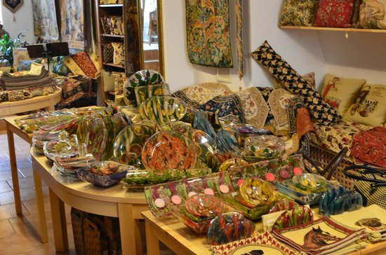 Tapestry Shop