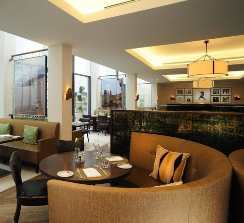 Augustine, a Luxury Collection Hotel, Prague: Elegantes Restaurant