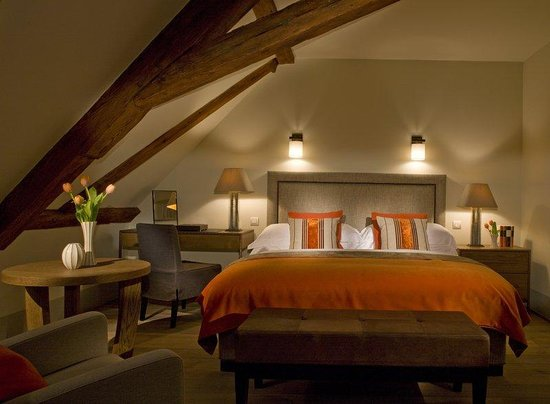 Augustine, a Luxury Collection Hotel, Prague: Guest Room