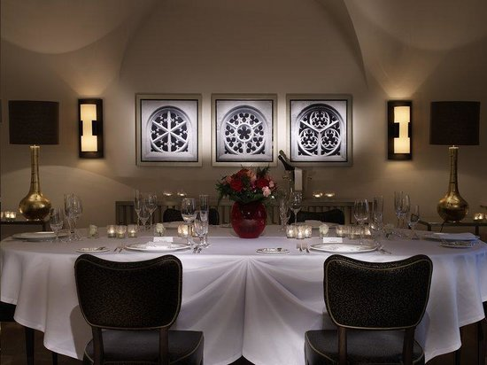 Augustine, a Luxury Collection Hotel, Prague: Conference Space Salon