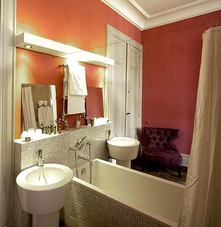 L\'Hotel Particulier from £97 (Bordeaux, France) - B&B Reviews ...