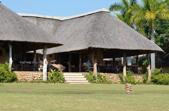 Inyati Game Lodge, Sabi Sand Reserve: Inyati