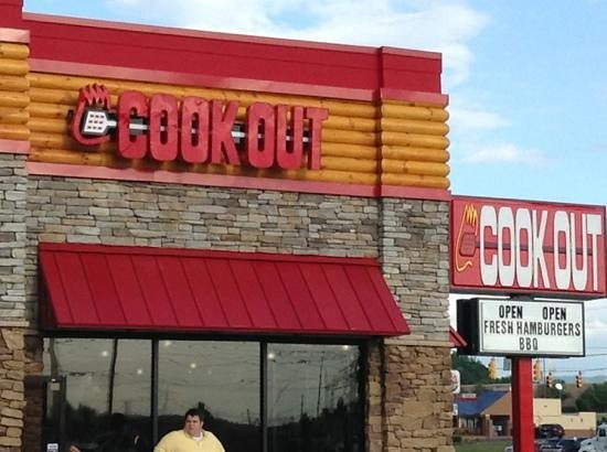 Cookout Restaurants Good Fast Food