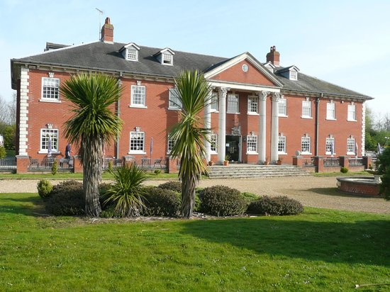 Photo of Elme Hall Hotel Wisbech