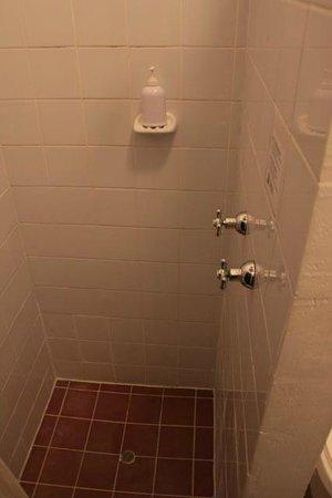 El Albergue Ollantaytambo: bathroom