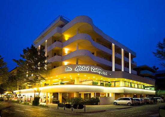 Hotel Gran Venere Beach Bewertung
