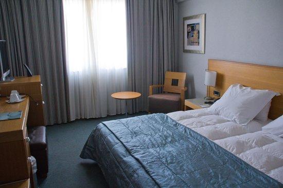 The Athenian Callirhoe Exclusive Hotel: 部屋は清潔です