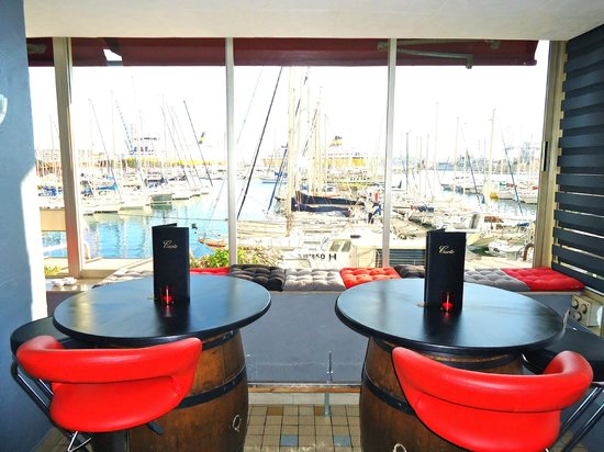 le panoramique toulon restaurant avis num ro de t l phone photos tripadvisor. Black Bedroom Furniture Sets. Home Design Ideas