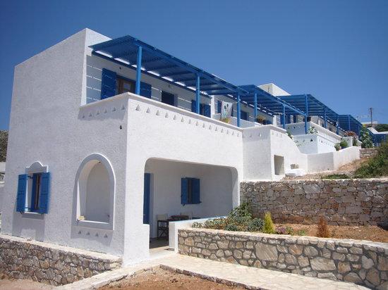 Donousa, Grecia: VIEW