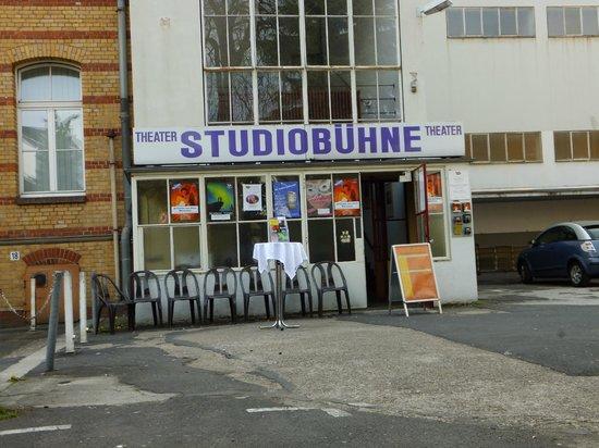 Studiobuehne Siegburg