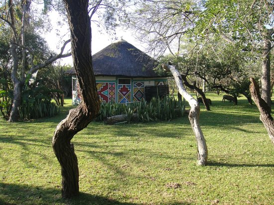 Timbavati Safari Lodge: One of the lodges