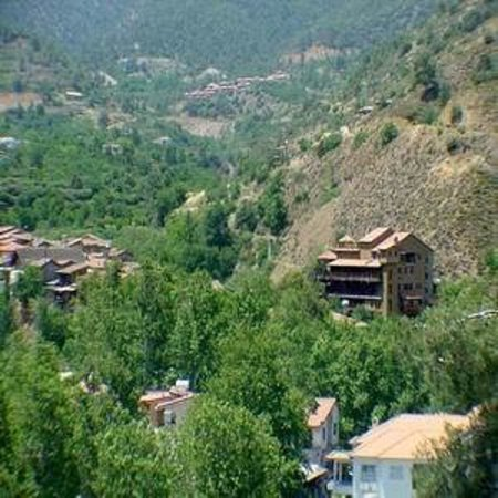Makris Hotel: Other