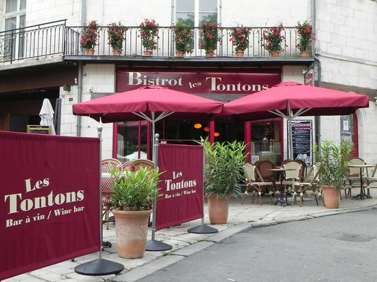 Bistrot Les Tontons