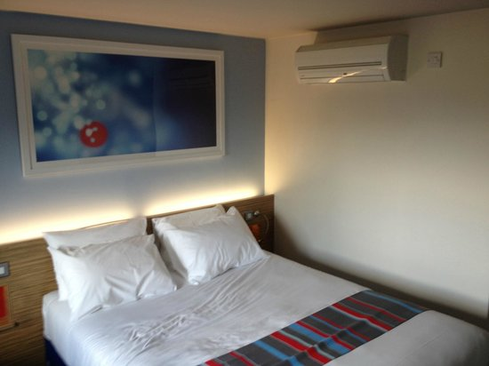 Travelodge London Central Southwark: Room