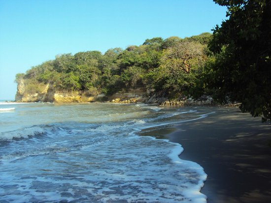 Manzanillo del Mar : Playa Brisa y Mar