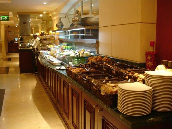 Mercure Hotel Abu Dhabi Centre