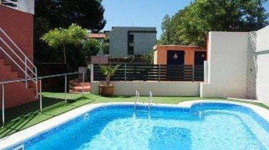Pinar del Mar Hotel : Pool
