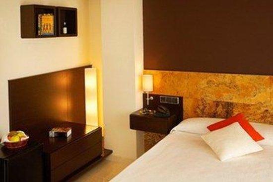 Pinar del Mar Hotel : Bedroom