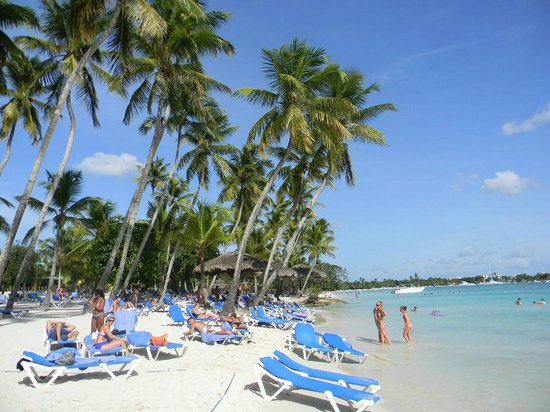Hilton La Romana An All Inclusive Resort Dreams Beach