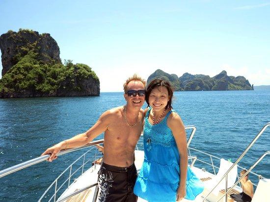 ฮาร์ท แอนด์ โซล ไดเวอร์: Phuket