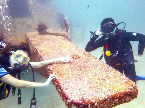 Heart & Soul Divers: Phuket
