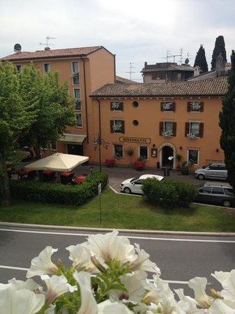 Hotel Benaco: Inserisci didascalia