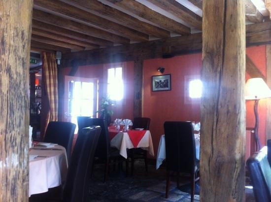 Le Moulin De Ponceau Foto