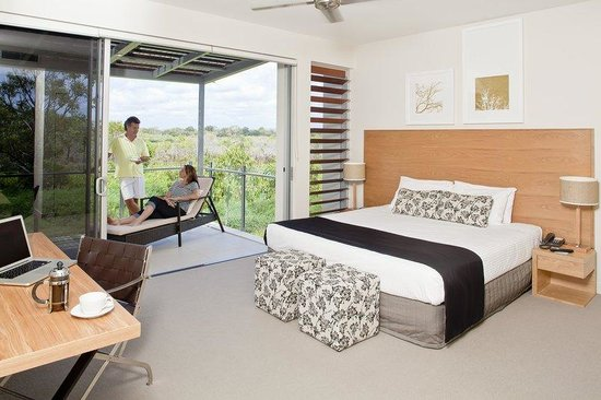 RACV Noosa Resort: Guest Room