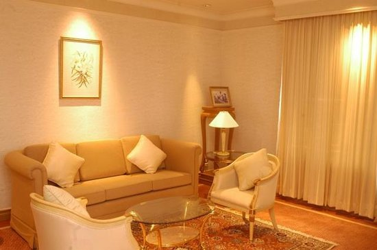 Imperial Narathiwat Hotel: Guest Room