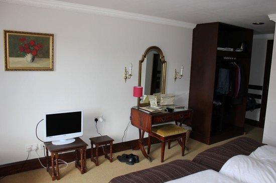 Knipoch Hotel: Room 2