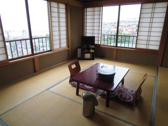 Kidoguchi