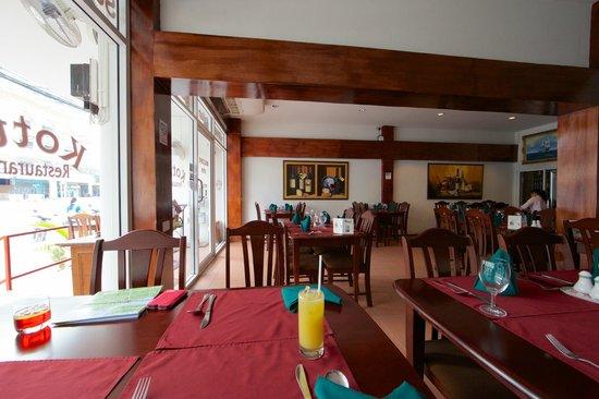 Kotta Restaurant