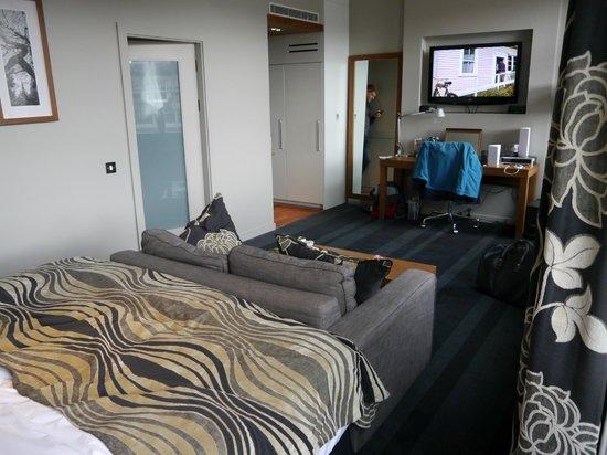 Apex Waterloo Place Hotel Edinburgh 4 Star Contemporary In