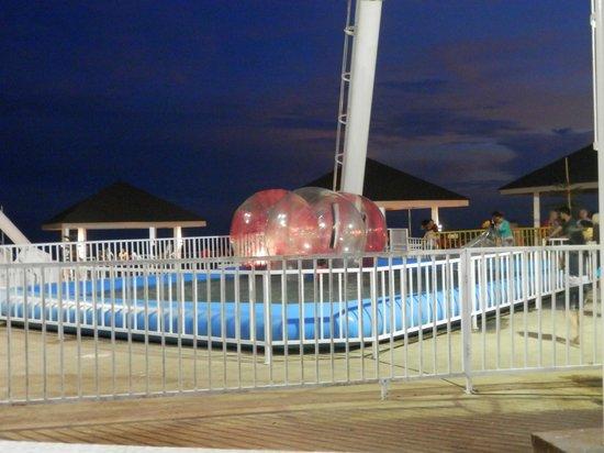 Sky Ranch: Balloon Ride